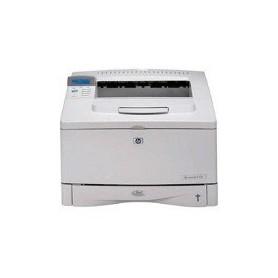 Imprimante HP LASERJET 5000 N reseau