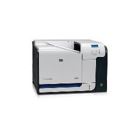 HP LASERJET CP3525N