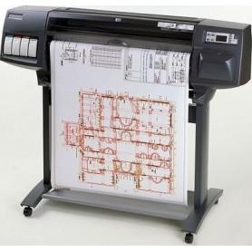 Traceur HP DESIGNJET 1050C FORMAT A0