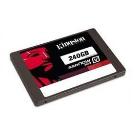 Rajout disque dur SSD 240Go (10x Plus Rapide !)