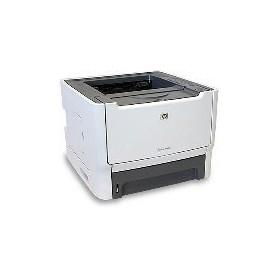 HP LASERJET P2015