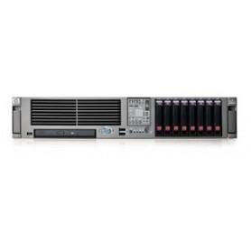 HP PROLIANT DL380 G5 BASE 3x 72Go SAS