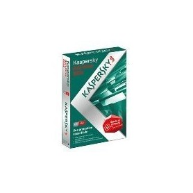KASPERSKY PURE 2 TOTAL SECURITY 2012 1 AN 3 POSTE BOITE