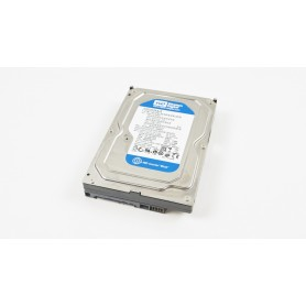 "Lot 10 DISQUE DUR Western Digital 250 Go wd2500aajs 3.5"" SATA"