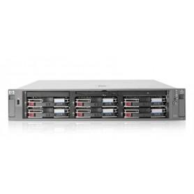 Lot 4 HP PROLIANT DL380G3 Intel Xéon