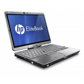 HP Elitebook 2760p - www.portables.org
