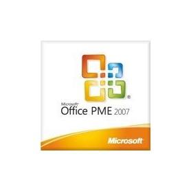 OFFICE 2007 PME OEM
