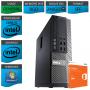 Dell 7010 Core i5 8Go 240SSD Windows 7 Pro et Office Business