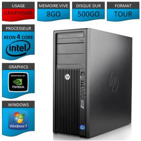 HP Z210