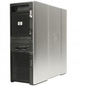 HP Workstation Z600