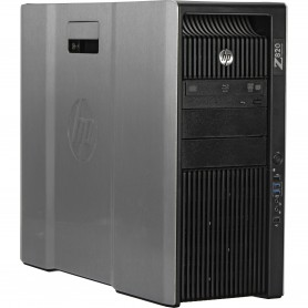 HP Workstation Z820