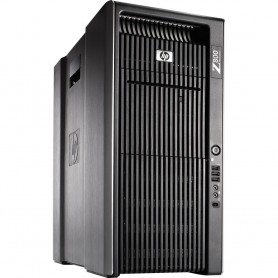 HP Workstation Z800