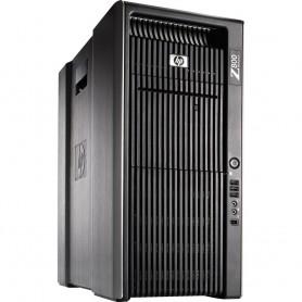 HP Workstation Z800