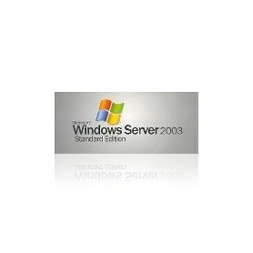 SMALL BUSINESS SERVER 2003 STANDARD 5 UTILISATEURS OEM