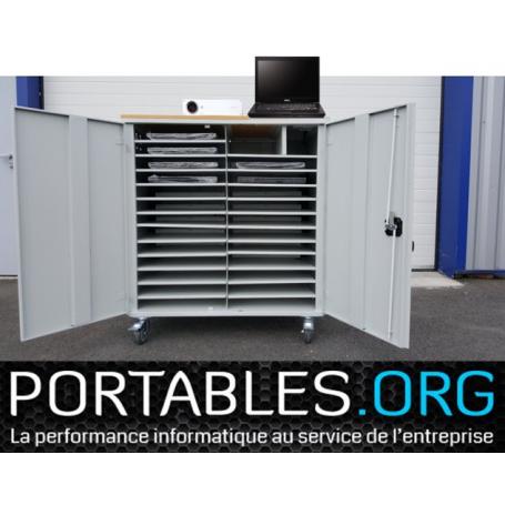 "Classe Mobile 24 Ordinateurs Portables HP i5 15.6"""