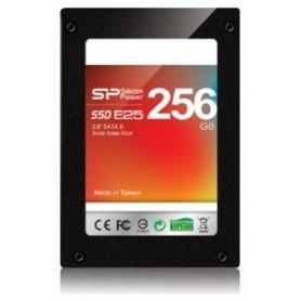 SSD 256GO SILICON E25