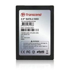 SSD 256GO TRANSCEND