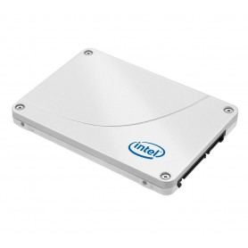 SSD 80GO INTEL SERIE 320 K5