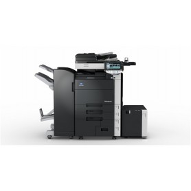 KONICA BIZHUB 552 FINISHER