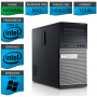 Dell Optiplex 990 TOUR 8Go SSD240
