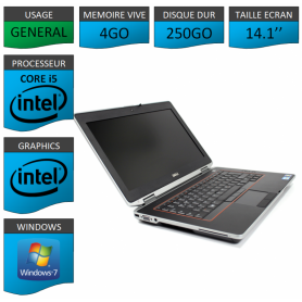 ordinateur portable intel core i5