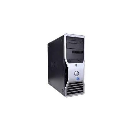 DELL PRECISION SSD 240Go 10 fois plus rapide