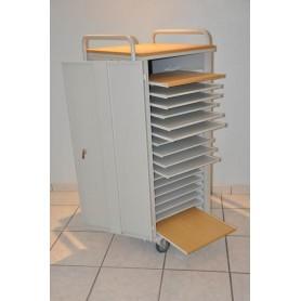 Meuble PMI P5400