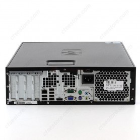 HP Elite 8200