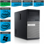 Dell Optiplex 790 Core i7 16go 128SSD Windows 7 Pro