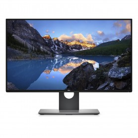 "Écran Dell UltraSharp 27"" 4K : U2718Q"