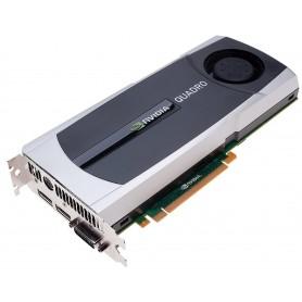 Nvidia quadro 5000