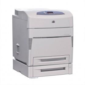 Imprimante HP COLOR LASERJET 5550DB