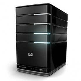 HP STORAGEWORKS DATA VAULT X510