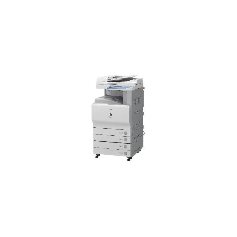 photocopieur canon irc 2880. Black Bedroom Furniture Sets. Home Design Ideas