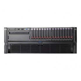 HP PROLIANT DL580 G5 BASE