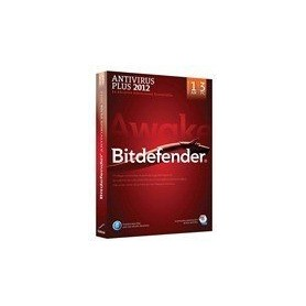 BITDEFENDER INTERNET SECURITY 2012 1AN 3 POSTES