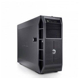 Serveur Pro DELL PowerEdge T300 Xeon Quad Core X3363 8Go 2x 146Go 292Go SAS