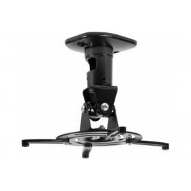 Support plafond universel Videoprojecteur - Hauteur 220 mm