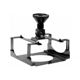 Support plafond vidéoprojecteur caisson - Hauteur 270 mm
