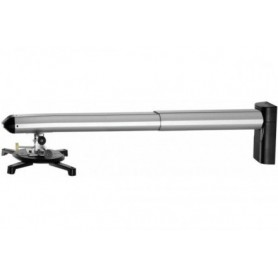 Support mural pour videoprojecteur aavara 1270mm