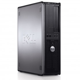Lot 10 Ordinateurs Dell Optiplex 4Go Windows 7 Pro 64 bits