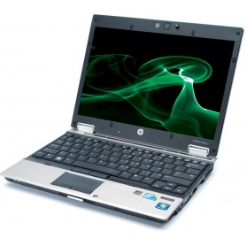 LOT 10 portables HP ELITEBOOK ultra leger 1.5 Kg