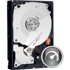 DISQUE DUR 1000GO SATA WESTERN DIGITAL BLACK