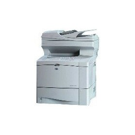 HP LASERJET 4100MFP