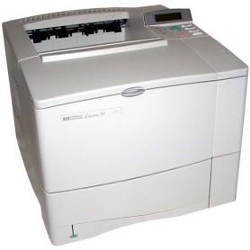HP LASERJET 4100N