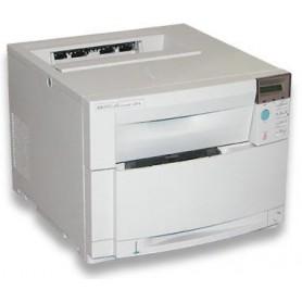 HP COLOR LASERJET 4500N