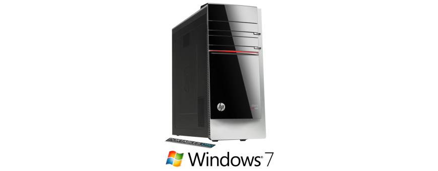 Ordinateur de bureau windows 7 pro 64 bits neuf - Ordinateur de bureau windows 7 pro ...