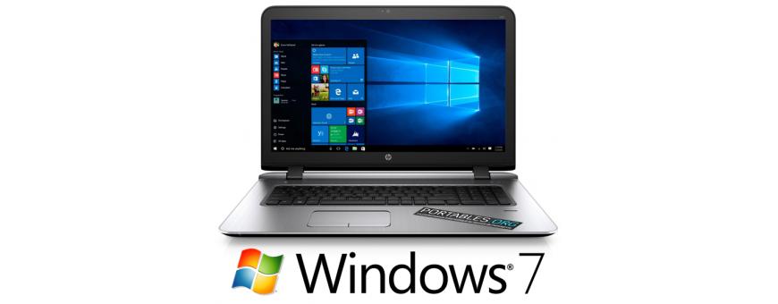 ordinateur portable windows 7 pro 32 bits reconditionne. Black Bedroom Furniture Sets. Home Design Ideas