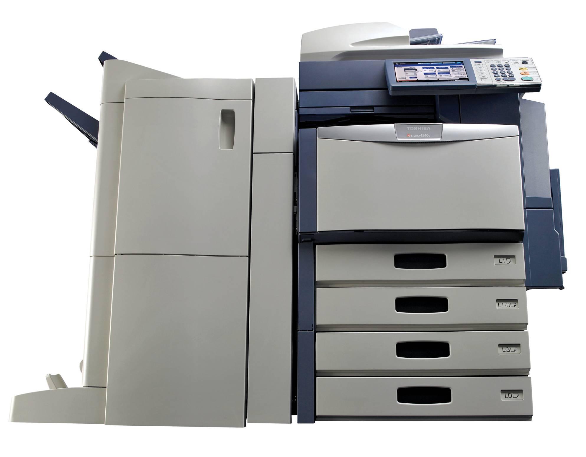 Photocopieur Professionnel L Avis De Notre Expert