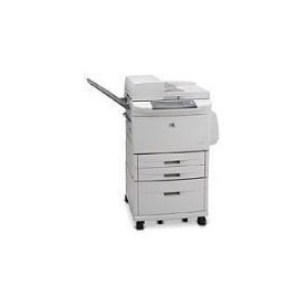 HP LASERJET 9040DTN Reseau / Bac 2000 Pages / Recto-Verso